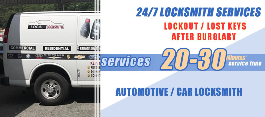 Commercial locksmith Lithonia