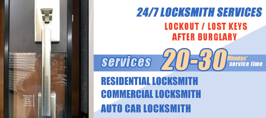 Lithonia Locksmith Services